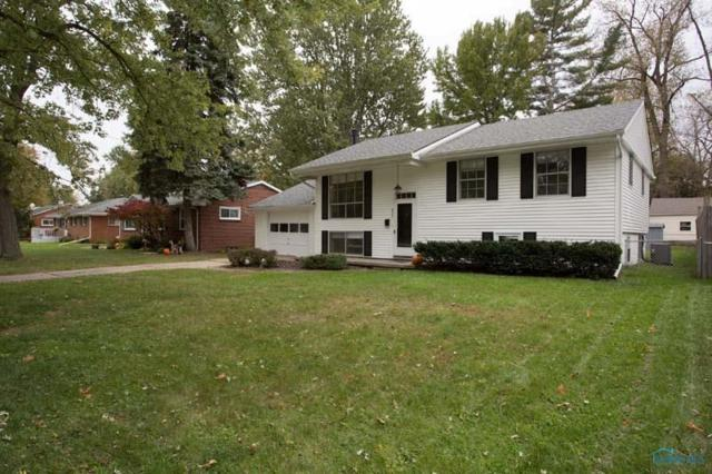 827 Cherry, Waterville, OH 43566 (MLS #6032558) :: Key Realty