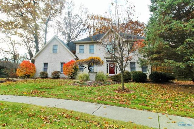 8503 Willow Glen, Holland, OH 43528 (MLS #6032592) :: RE/MAX Masters