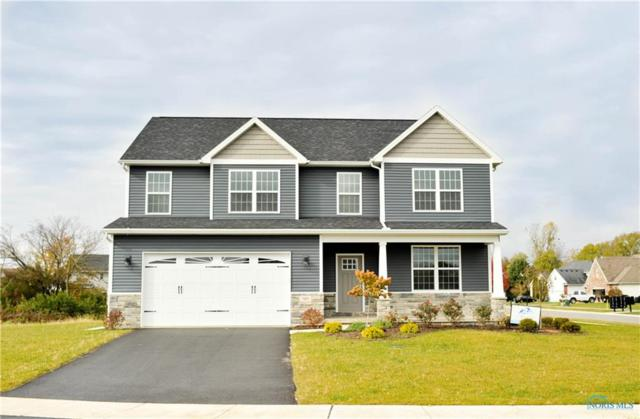 919 Dantry, Waterville, OH 43566 (MLS #6032653) :: RE/MAX Masters