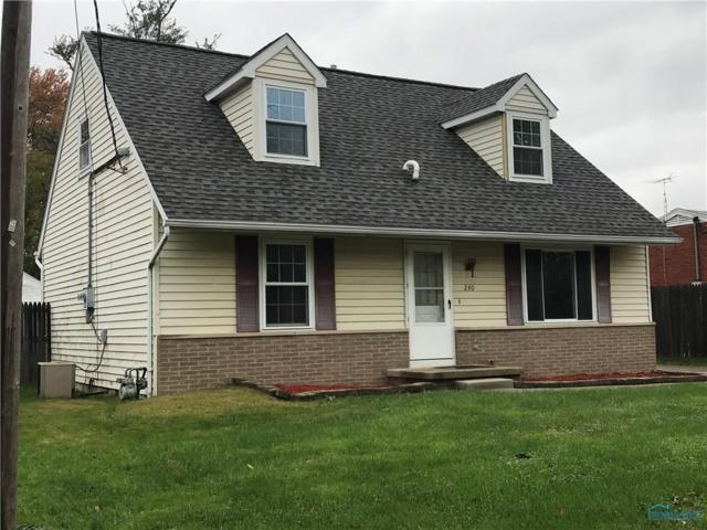240 Rood, Northwood, OH 43619 (MLS #6032702) :: RE/MAX Masters