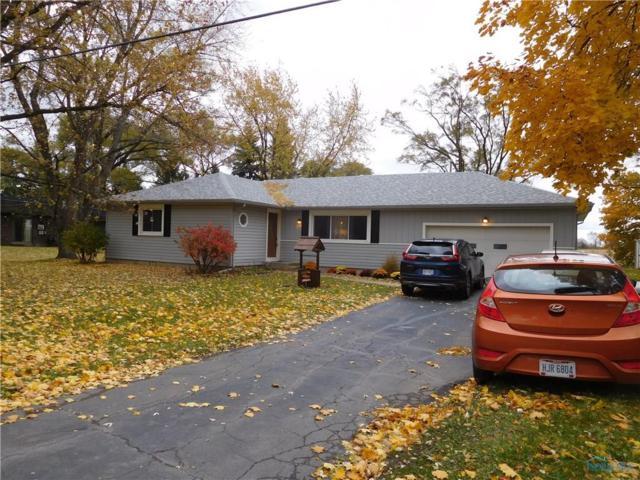 6891 William, Perrysburg, OH 43551 (MLS #6032801) :: Key Realty