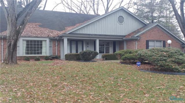 5329 Bainbridge, Toledo, OH 43623 (MLS #6032855) :: RE/MAX Masters