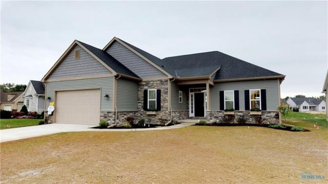 9940 Charles Glen, Whitehouse, OH 43571 (MLS #6032882) :: RE/MAX Masters