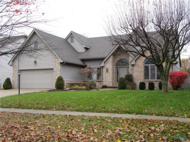 2206 Willowtree, Maumee, OH 43537 (MLS #6032897) :: Office of Ivan Smith