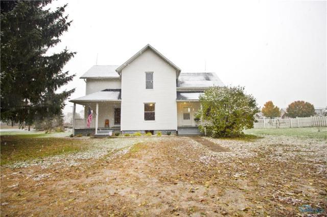 7901 Stitt, Waterville, OH 43566 (MLS #6033028) :: RE/MAX Masters