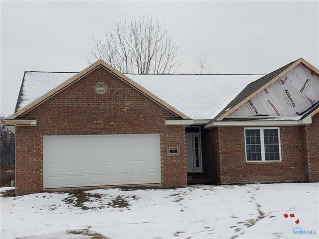 23 Crabtree, Swanton, OH 43558 (MLS #6033213) :: RE/MAX Masters