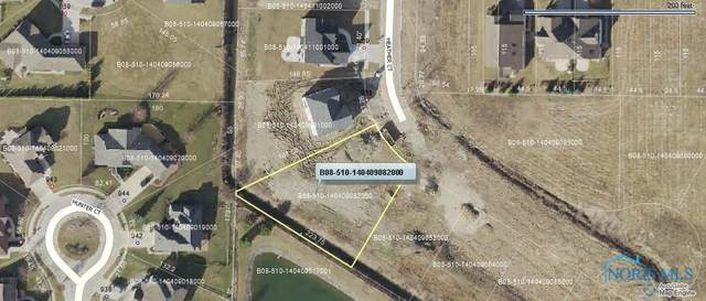 959 Heather, Bowling Green, OH 43402 (MLS #6033349) :: Key Realty