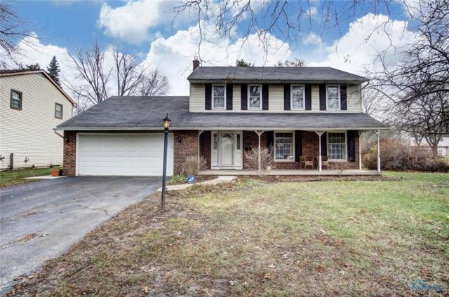 1705 Park Forest, Toledo, OH 43614 (MLS #6033375) :: Key Realty