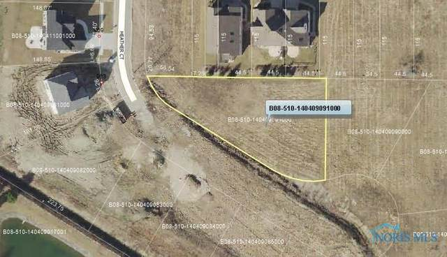 956 Heather, Bowling Green, OH 43402 (MLS #6033381) :: Key Realty