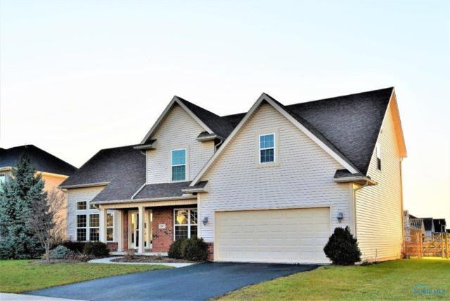 5547 Clear Creek, Sylvania, OH 43560 (MLS #6033541) :: RE/MAX Masters