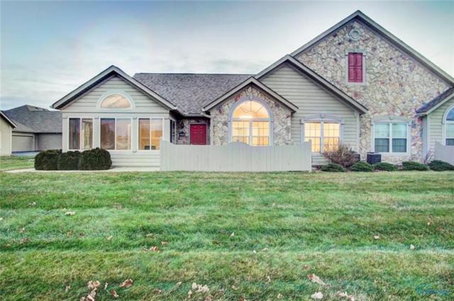 9908 Connor Lake, Perrysburg, OH 43551 (MLS #6033588) :: Key Realty