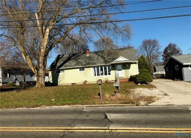 1514 W Cole, Fremont, OH 43420 (MLS #6033679) :: RE/MAX Masters