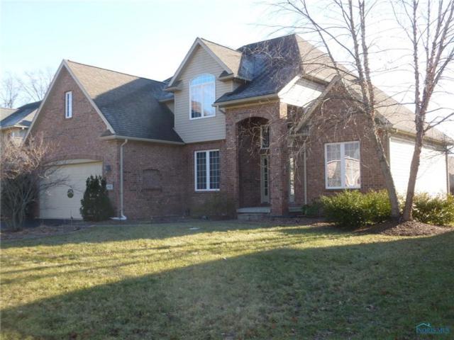 8947 Cedar Bend, Sylvania, OH 43560 (MLS #6033797) :: Key Realty