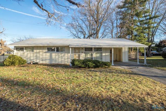 4452 Elmhurst, Toledo, OH 43613 (MLS #6033809) :: RE/MAX Masters