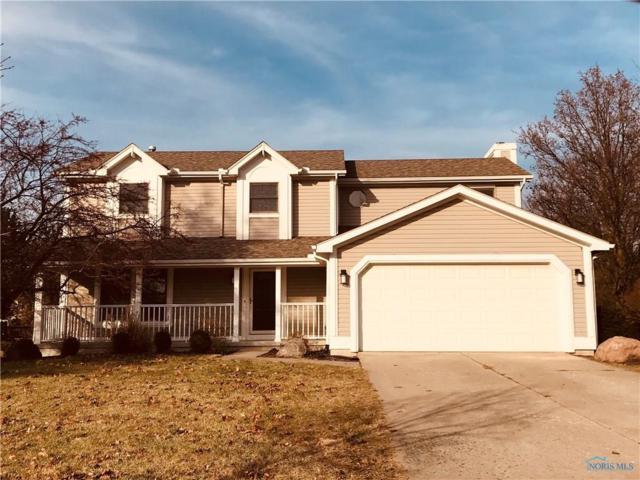 1745 Kettle, Perrysburg, OH 43551 (MLS #6033983) :: Key Realty