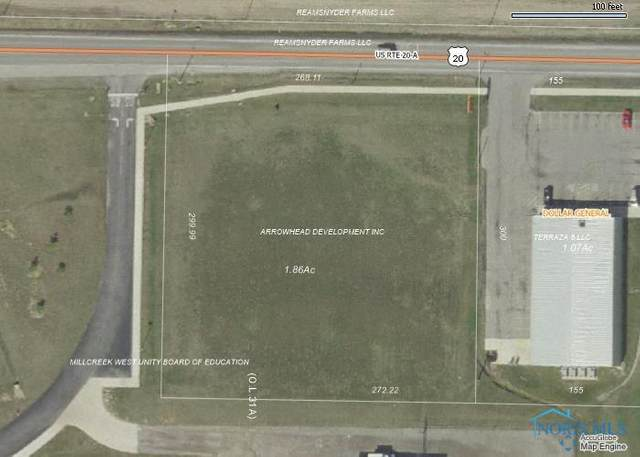 000 W Jackson, West Unity, OH 43570 (MLS #6034145) :: Key Realty