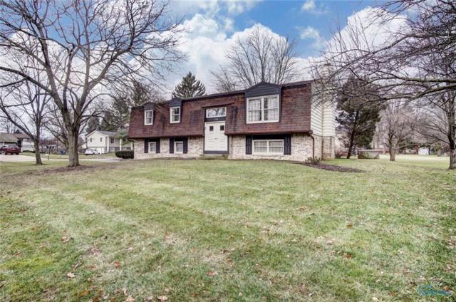 2246 Brothan, Toledo, OH 43614 (MLS #6034653) :: Key Realty