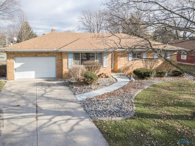 615 Glenwood, Rossford, OH 43460 (MLS #6034676) :: Key Realty