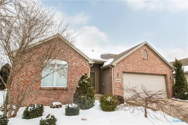 10044 N Shannon Hills, Perrysburg, OH 43551 (MLS #6034709) :: Key Realty