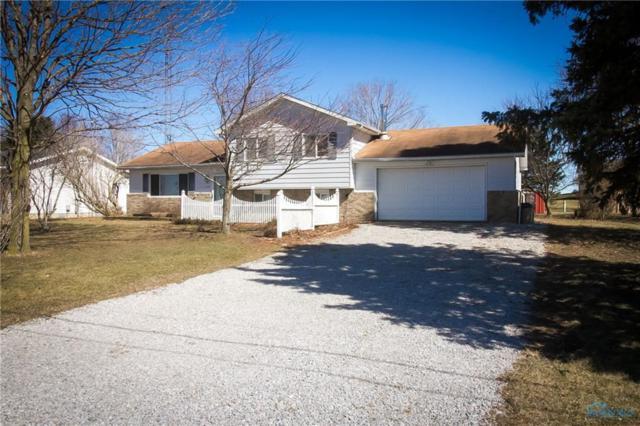 112 Sawmill, Lyons, OH 43533 (MLS #6034717) :: Key Realty
