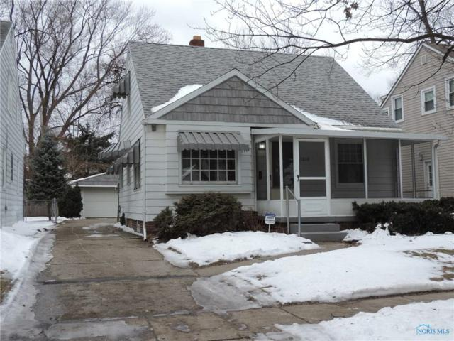 3809 Bellevue, Toledo, OH 43613 (MLS #6034761) :: RE/MAX Masters