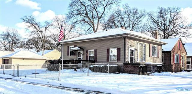 4254 Grantley, Toledo, OH 43613 (MLS #6034782) :: RE/MAX Masters