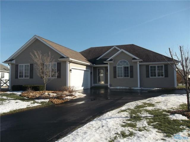3165 Steeple Chase, Perrysburg, OH 43551 (MLS #6034942) :: RE/MAX Masters