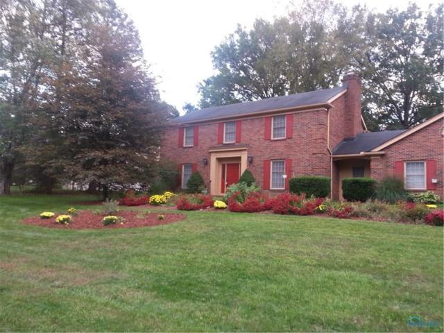 1442 Creekwood, Toledo, OH 43614 (MLS #6034956) :: RE/MAX Masters