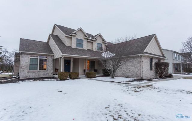 7910 Meadowview, Waterville, OH 43566 (MLS #6035049) :: Key Realty