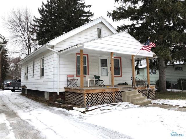 1814 Marlow, Toledo, OH 43613 (MLS #6035067) :: RE/MAX Masters