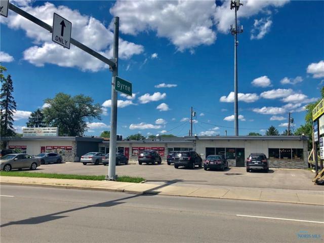 3402 Dorr, Toledo, OH 43607 (MLS #6035072) :: RE/MAX Masters
