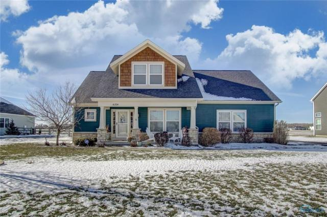 6358 Coventry, Waterville, OH 43566 (MLS #6035172) :: Key Realty