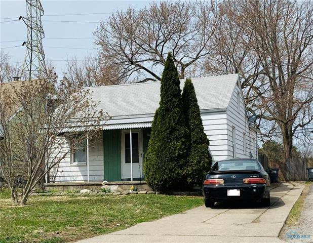 109 Orville, Toledo, OH 43612 (MLS #6035176) :: RE/MAX Masters