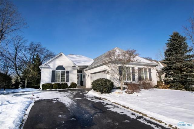 3230 Stone Wall, Maumee, OH 43537 (MLS #6035258) :: RE/MAX Masters