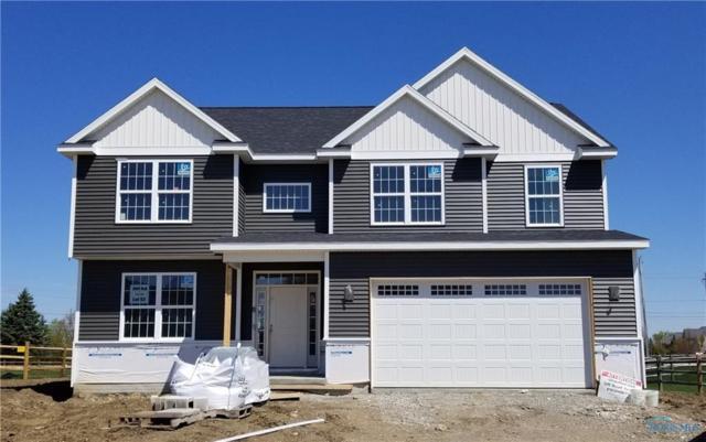 10984 Bay Trace, Perrysburg, OH 43551 (MLS #6035284) :: Key Realty