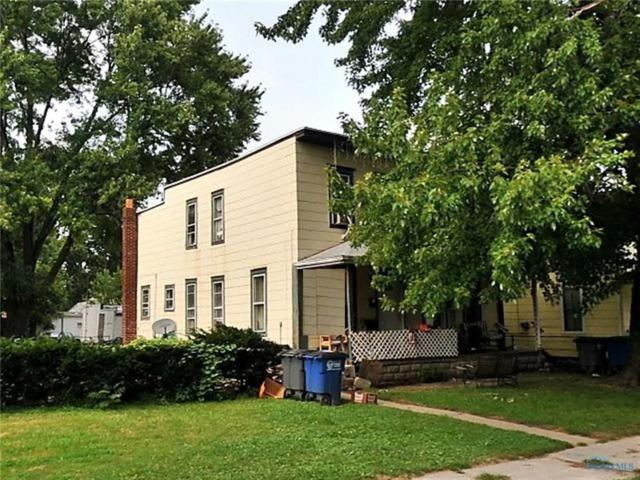 1215 Greenwood, Toledo, OH 43605 (MLS #6035354) :: Key Realty