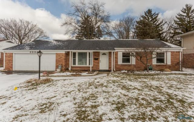 2003 Cherrylawn, Toledo, OH 43614 (MLS #6035655) :: RE/MAX Masters