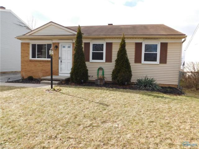 750 Butterfield, Toledo, OH 43615 (MLS #6035658) :: RE/MAX Masters
