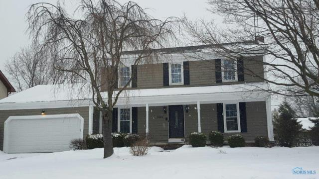 6460 Danny, Maumee, OH 43537 (MLS #6035761) :: RE/MAX Masters