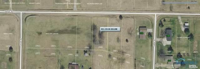 298 Pontiac, Montpelier, OH 43543 (MLS #6035764) :: CCR, Realtors