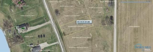586 Seneca, Montpelier, OH 43543 (MLS #6035779) :: CCR, Realtors