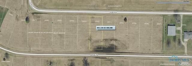 442 Pontiac, Montpelier, OH 43543 (MLS #6035781) :: CCR, Realtors