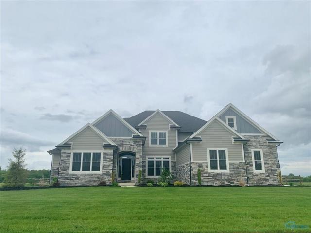 1106 Hunting Creek, Perrysburg, OH 43551 (MLS #6035879) :: Key Realty