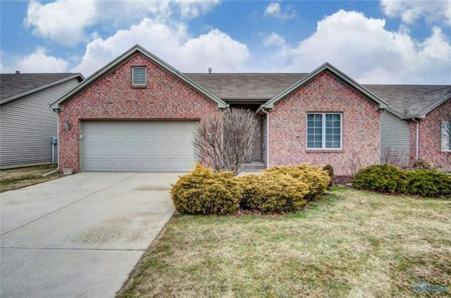 10116 S Shannon Hills, Perrysburg, OH 43551 (MLS #6035940) :: RE/MAX Masters