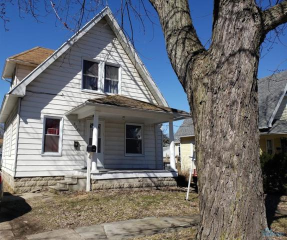 832 Atlantic, Toledo, OH 43609 (MLS #6035958) :: RE/MAX Masters