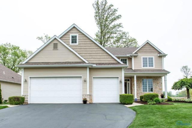 2265 Mcintosh, Holland, OH 43528 (MLS #6035999) :: RE/MAX Masters