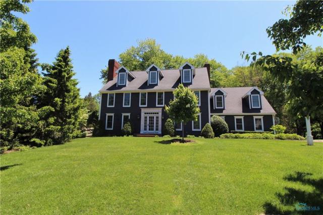 4949 Damascus, Ottawa Hills, OH 43615 (MLS #6036451) :: Key Realty