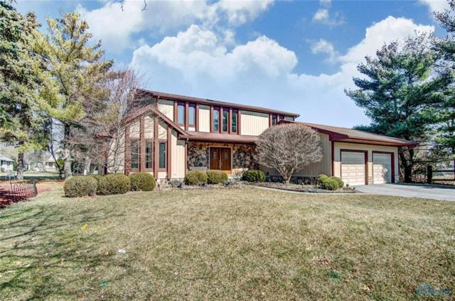 5944 Queensdale, Toledo, OH 43614 (MLS #6036666) :: RE/MAX Masters
