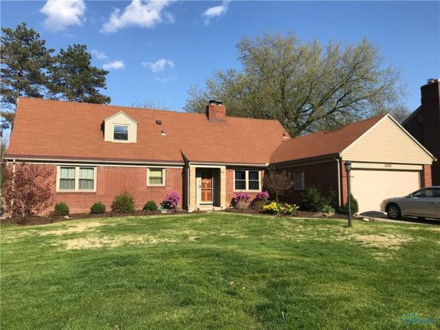 2808 Middlesex, Toledo, OH 43606 (MLS #6036785) :: Key Realty