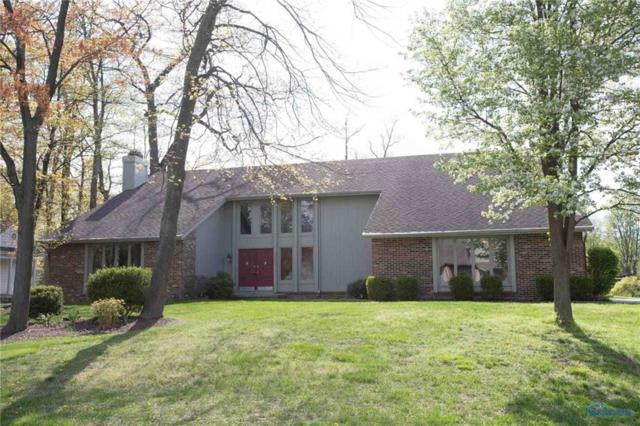 4805 Tow Path, Sylvania, OH 43560 (MLS #6036878) :: RE/MAX Masters